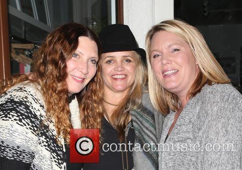 Camryn Manheim, Clare Munn and Guests 11