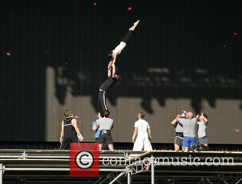 Cirque Du Soleil 4