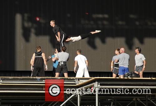 Cirque Du Soleil 6