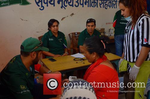 International and Nepal 2