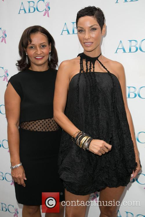 Lisa Brunson and Nicole Murphy 1