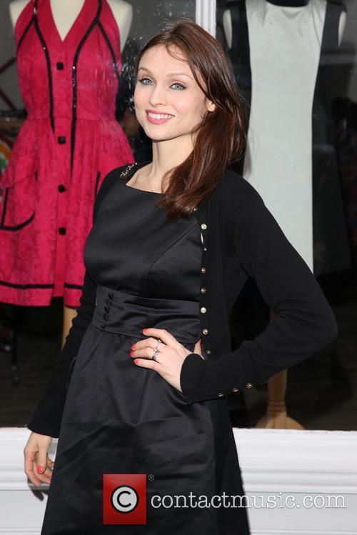 Sophie Eliis Bextor 4