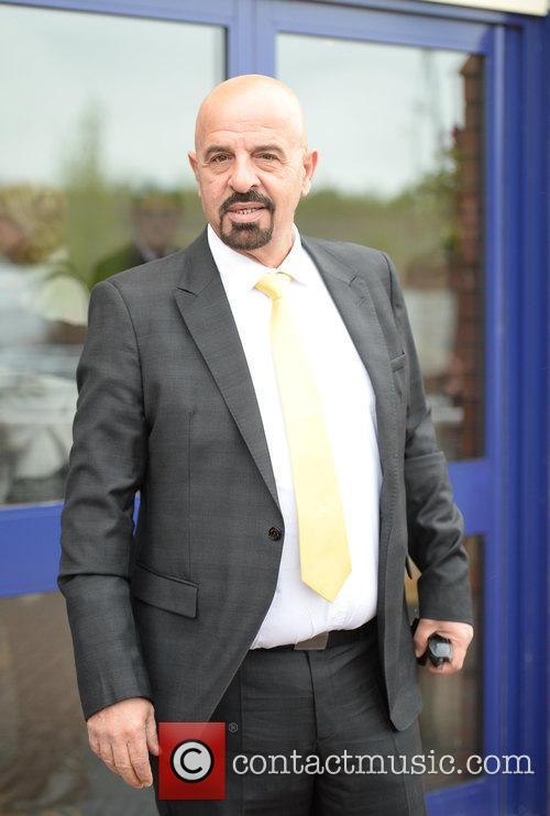 Dr Marwan Koukash 2