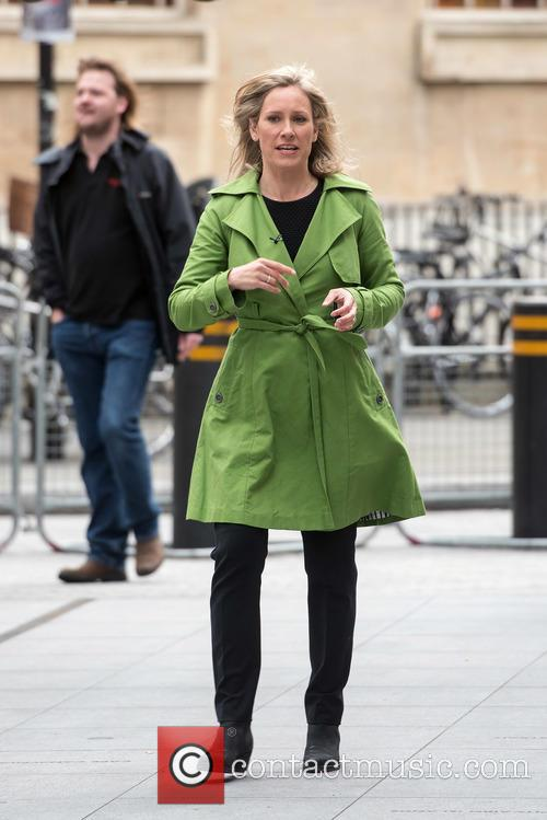 Sophie Raworth 8