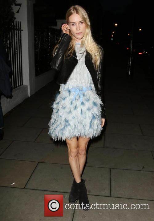 Lady Mary Charteris 5