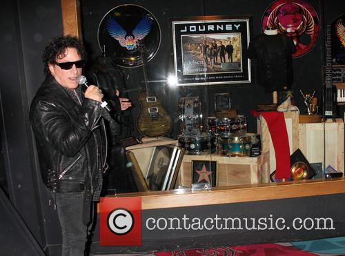 Neal Schon and Journey
