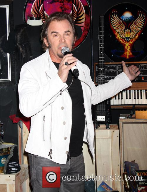 Jonathan Cain and Journey 4