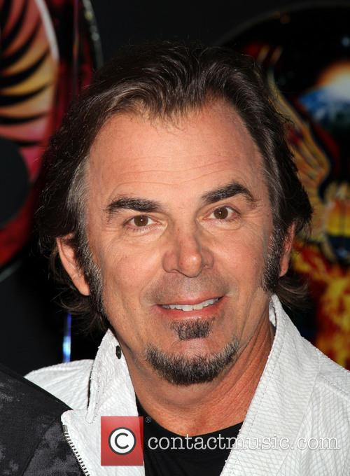 Jonathan Cain and Journey 1