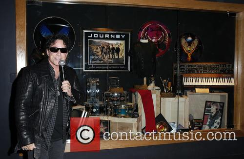 Journey and Neal Schon 5