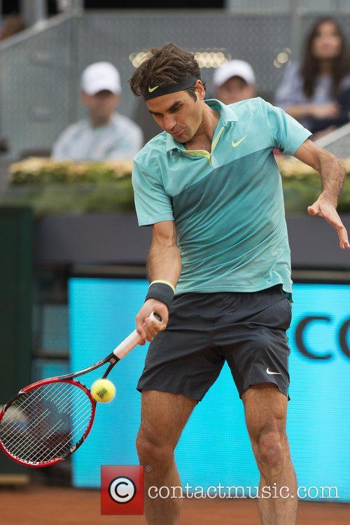 Roger Federer 11