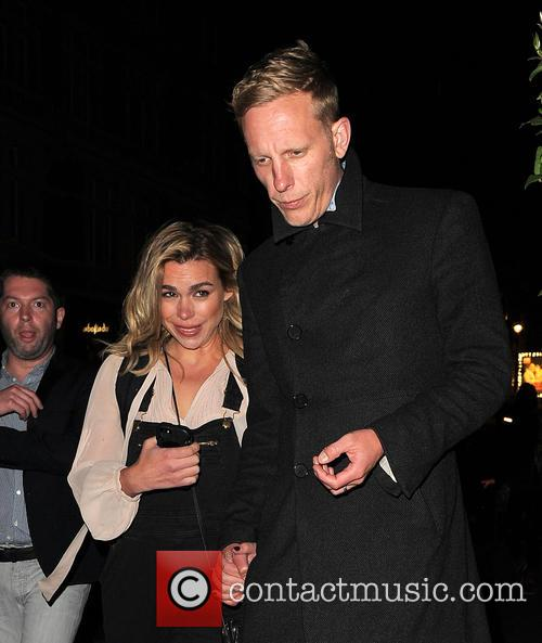 Billie Piper and Laurence Fox 4