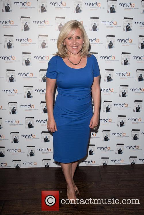 Lucy Hawking 1