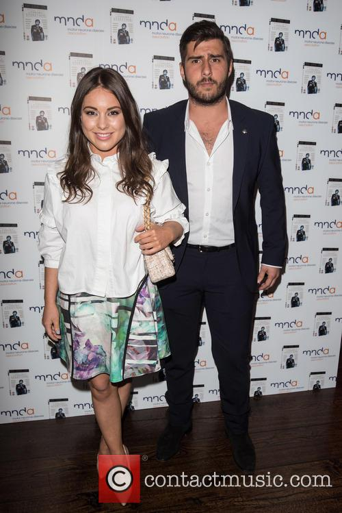 Louise Thompson and Alik Alfus 3