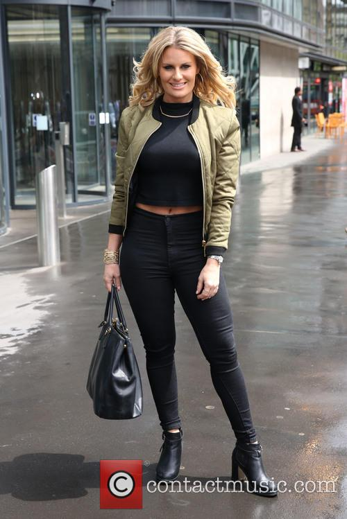 Danielle Armstrong 6