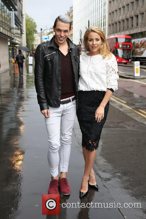 Lydia Bright and Lydia Rose Bright 6