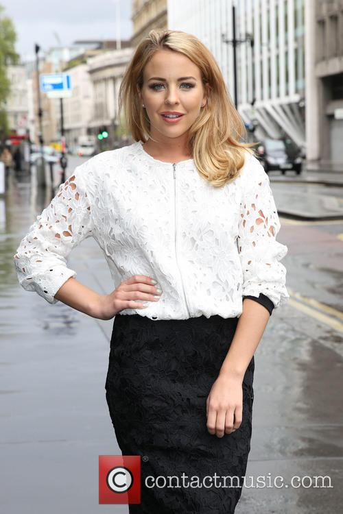 Lydia Bright and Lydia Rose Bright 8