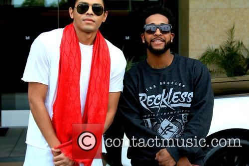 B Howard and Omarion 3