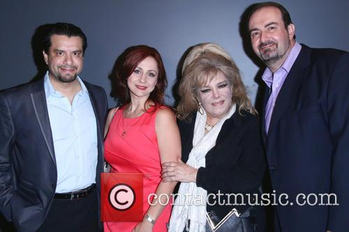 10th Annual West Hollywood Russian Community Awards