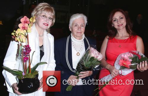 Aida Vedisheva, Sofiya Fikhman and Lucy Alex 4