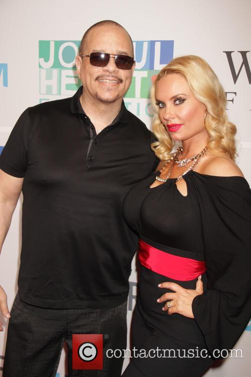 Ice T and Coco Austin 2