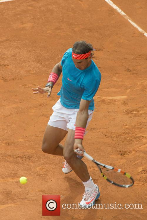 Mutua Madrid Open Tennis Tournament - Day 5
