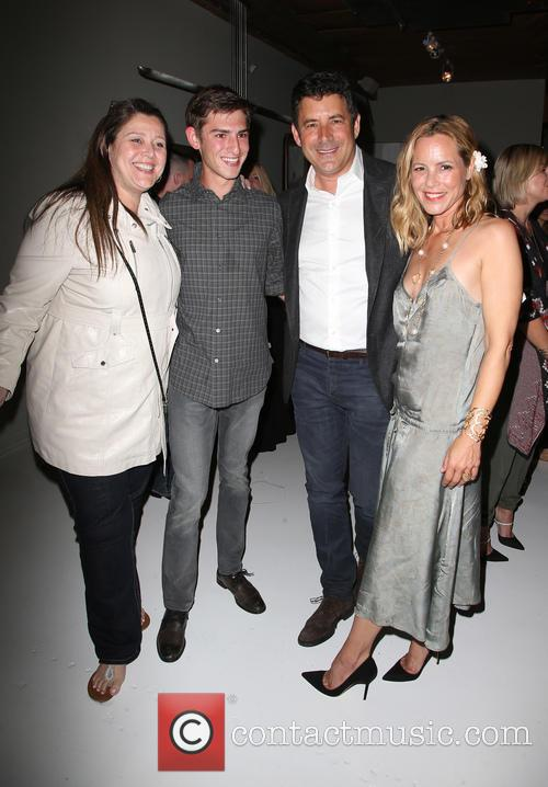 Camryn Manheim, Maria Bello and Guests 2