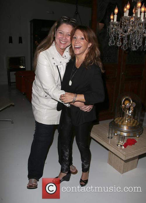 Camryn Manheim and Cheri Oteri 9