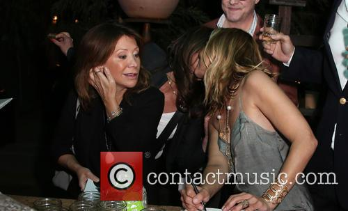 Cheri Oteri and Maria Bello 8