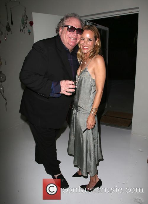 John Carrabino and Maria Bello 3