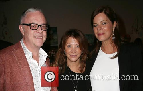 Cheri Oteri, Marcia Gay Harden and Guest 10
