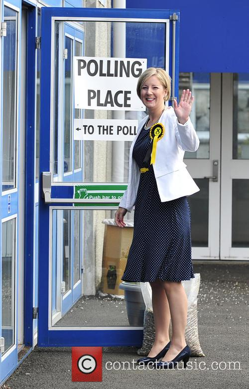 Hannah Bardell Snp Candidate 4