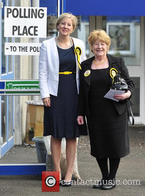 Hannah Bardell Snp Candidate 5