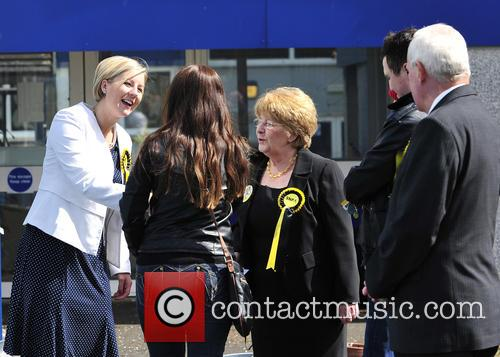 Hannah Bardell Snp Candidate 6