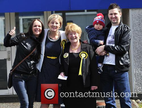 Hannah Bardell Snp Candidate 8