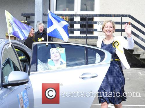 Hannah Bardell Snp Candidate 9
