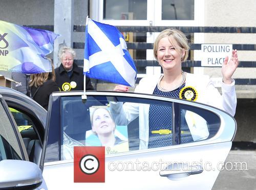 Hannah Bardell Snp Candidate 1