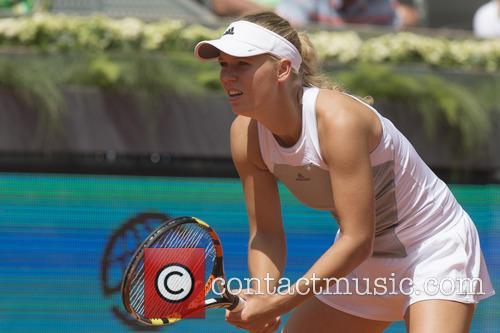 Caroline Wozniacki 8