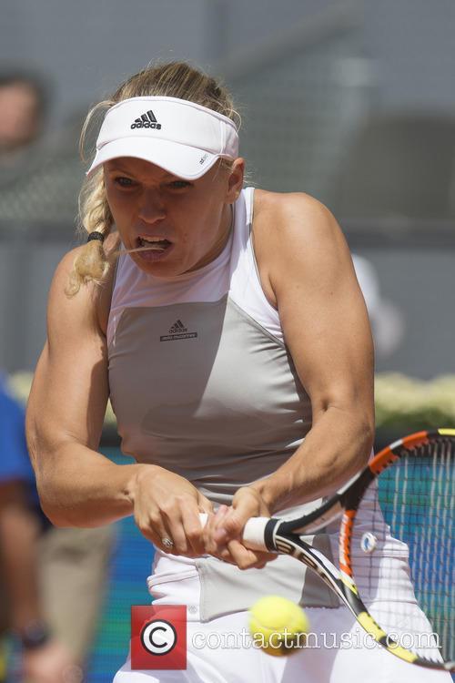 Caroline Wozniacki 10
