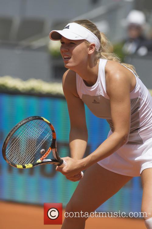Caroline Wozniacki 11