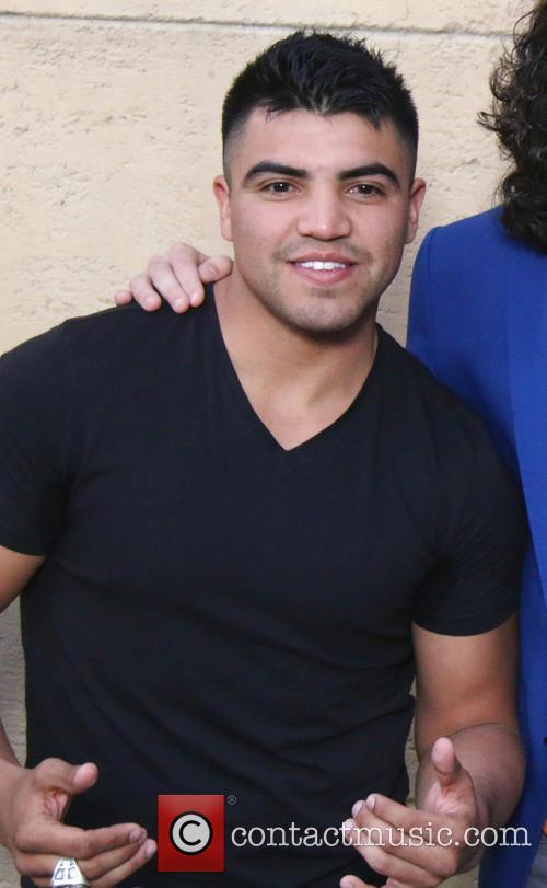 Victor Ortiz 1