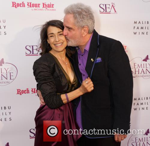 Ellen Shane and Michael Shane 1