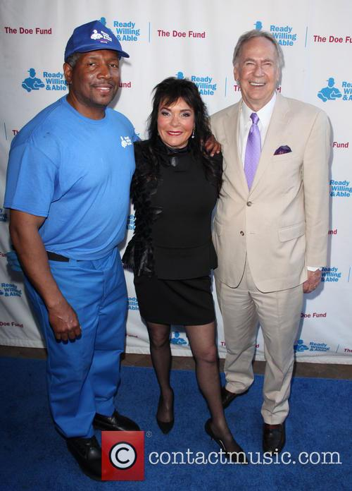 Harriet Mcdonald, George Mcdonald and Men In Blue 2