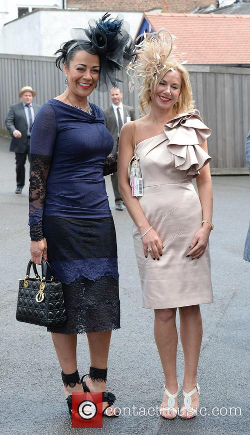 Ladies Day Boodles Festival Chester Races