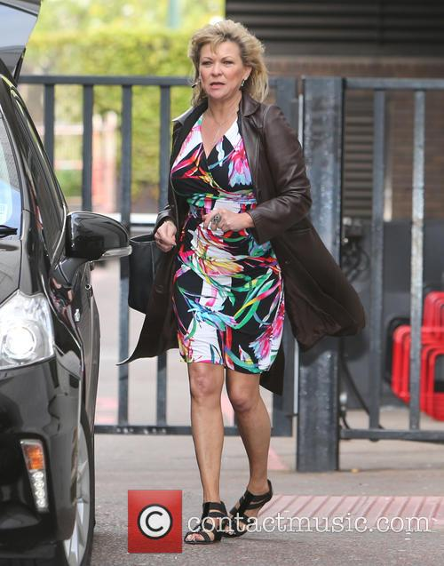 Claire King 3