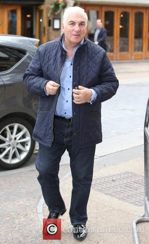 Mitch Winehouse