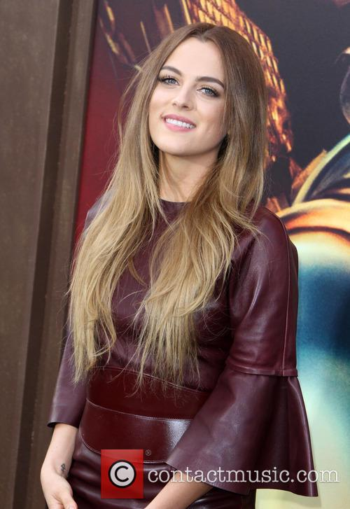 Riley Keough 10