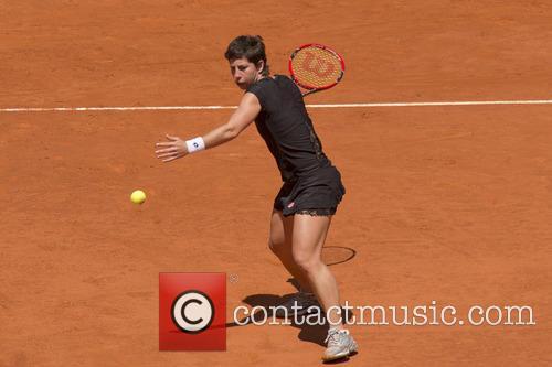 Tennis and Carla Suarez 3