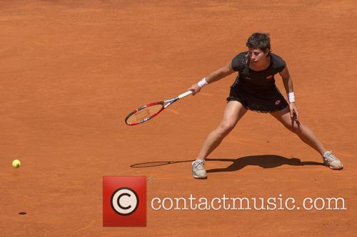 Tennis and Carla Suarez 4