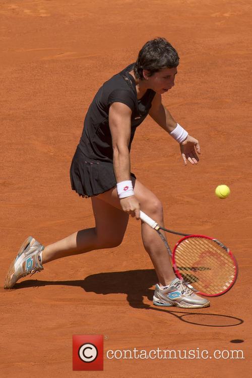 Tennis and Carla Suarez 6