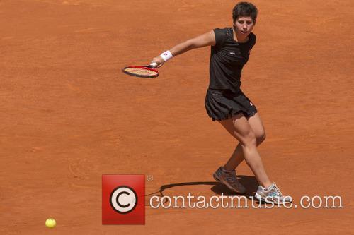 Tennis and Carla Suarez 7